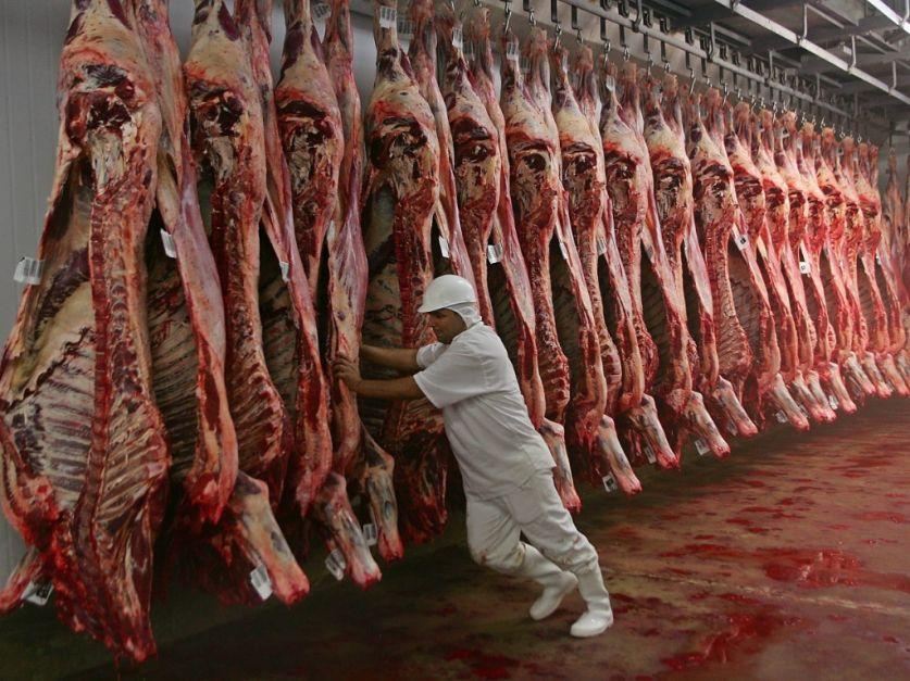 Resultado de imagen para carne vacuna