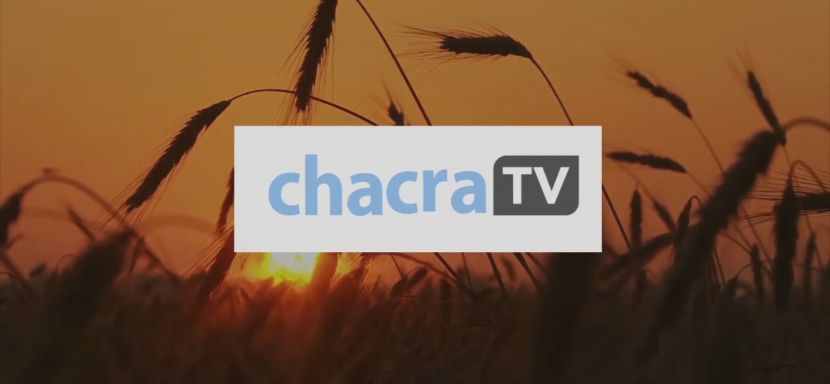 Noticiero Chacra TV 23-02-17