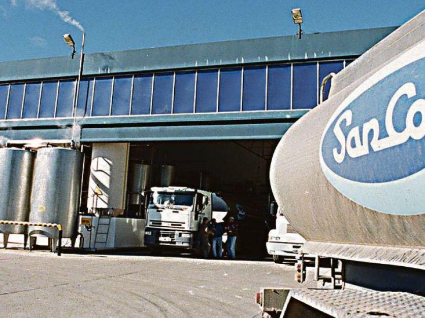 Aprobaron poner en marcha un plan de saneamiento — SanCor